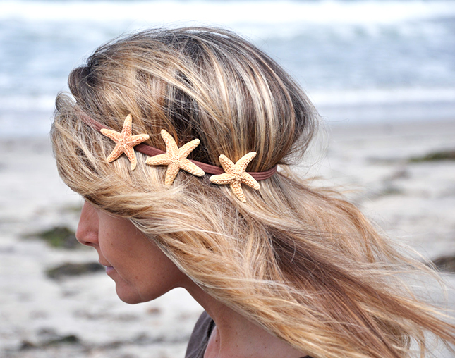 Hairspiration for Your Halloween Mermaid Costume | Brit + Co