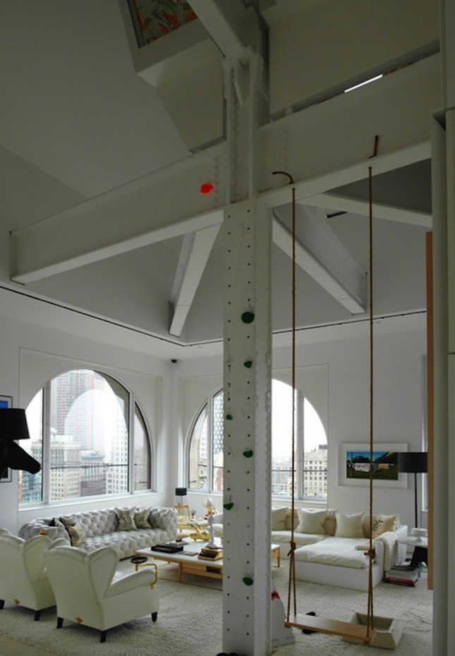 16 Indoor Swings That Bring Out Your Inner Kid Brit Co