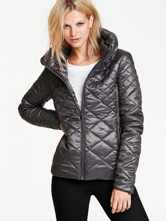 21 Sleek Puffer Coats To Sport This Winter Brit Co