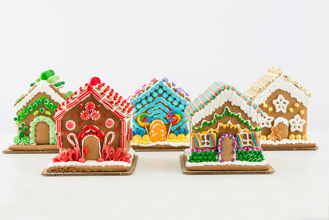 how to make edible glue for gingerbread house
