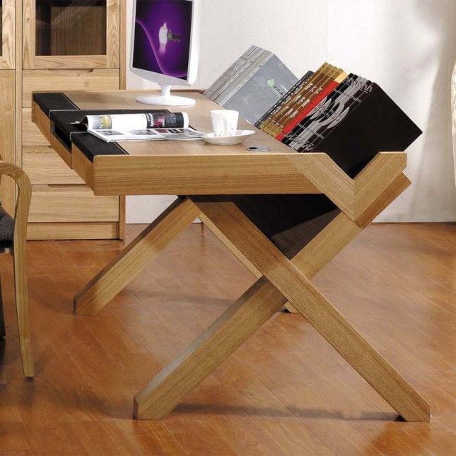10 Multi Functional Desks That Will Make You Want To Work