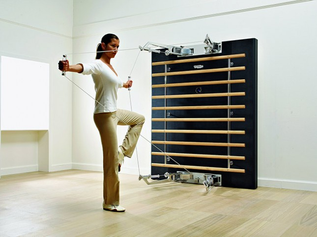 Fitness must haves for turning your small space into a