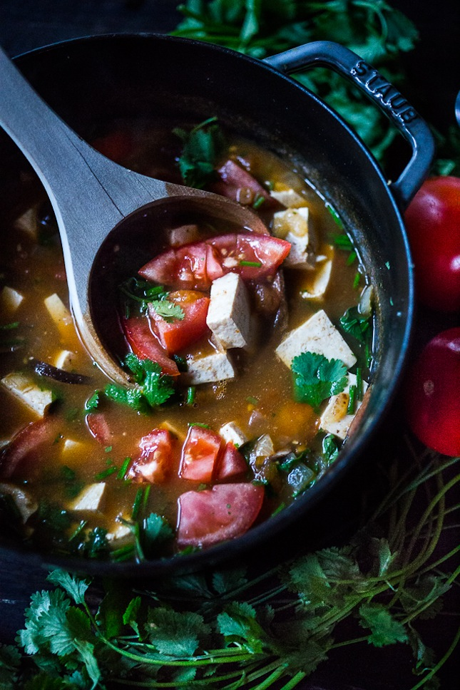 17 Rainy Day Soup Recipes to Make in 20 Minutes or Less