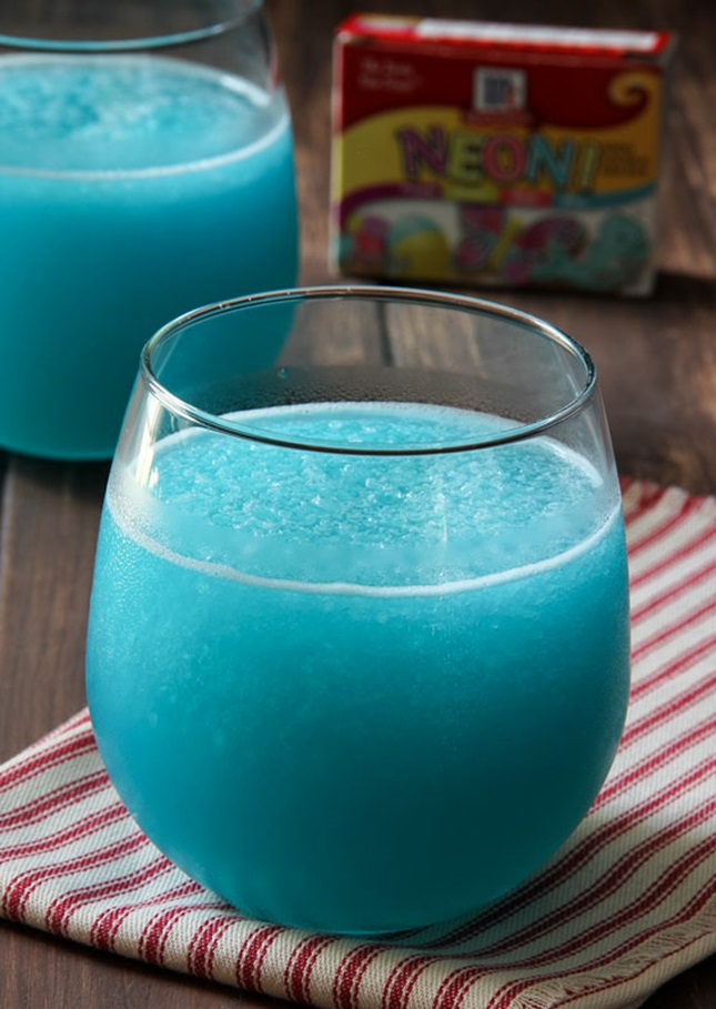 Oh Baby 20 Marvelous Baby Shower Mocktails Glow Community