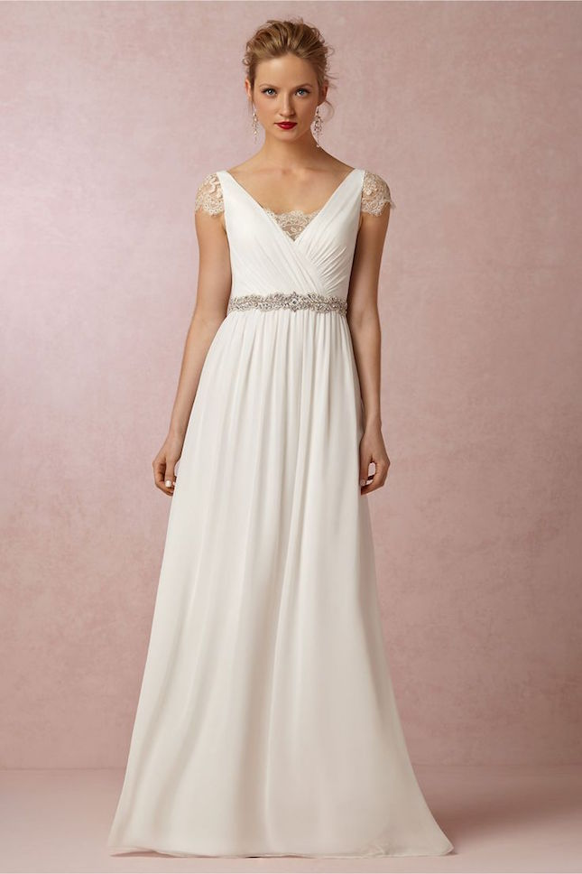 Wedding Dresses With Sleeves Under 500 : Dream wedding dresses for under brit co