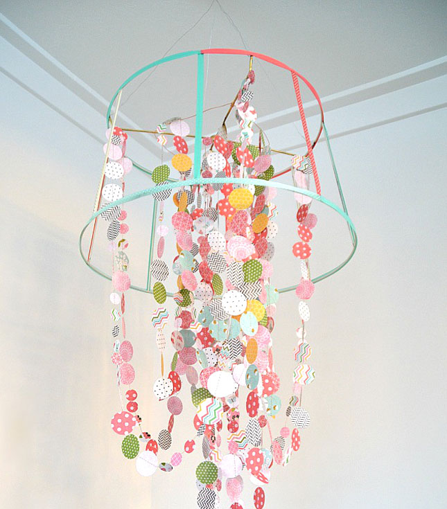 10 Kidsu0027 Chandeliers Youu0027ll Want To Hang In Your Room