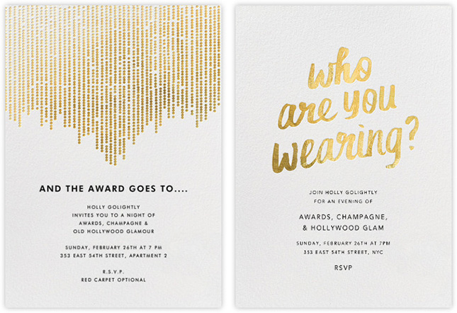 Seasonal academy awards as well Housewarming Quotes For Cards besides Fiesta Tematica 15 Anos Estilo Hollywood likewise Gold Red Carpet in addition Google Invite Template. on oscar party invitation wording