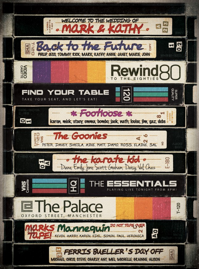 vhs-80s-movies-wedding-table-plan