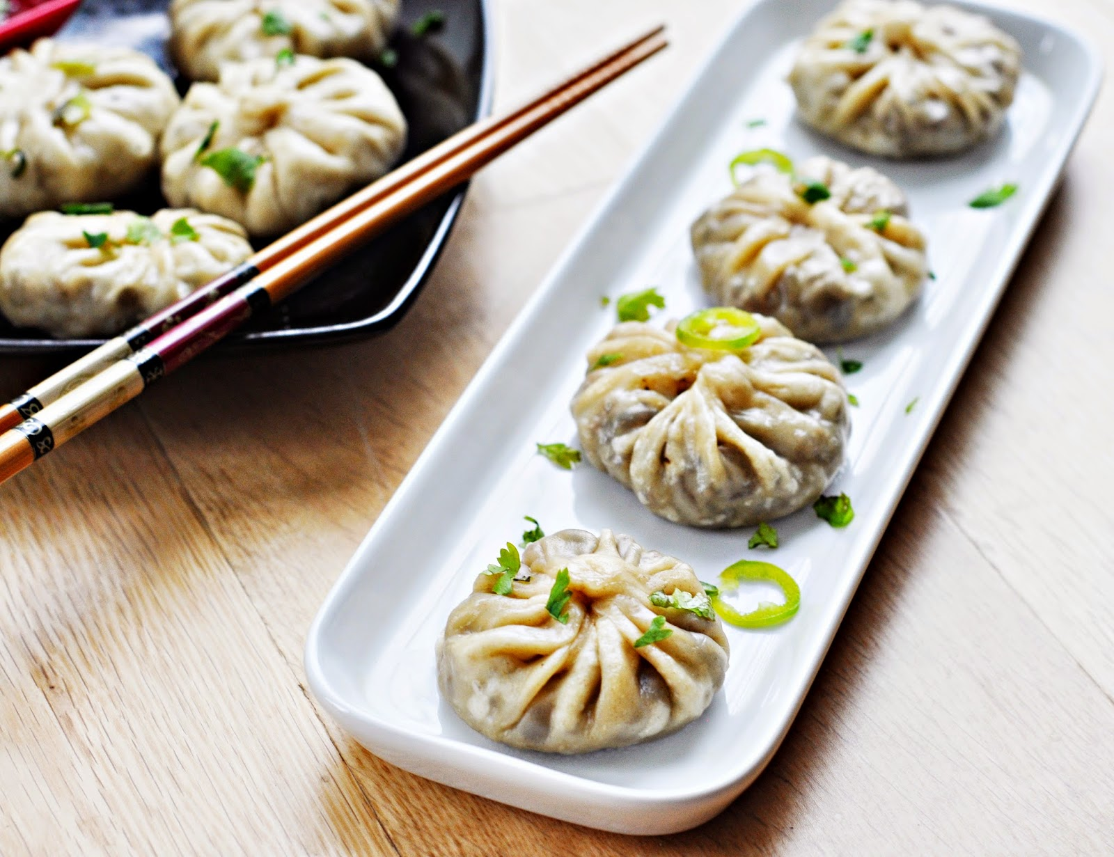 25 Dumplings for Chinese New Year and Beyond | Brit + Co
