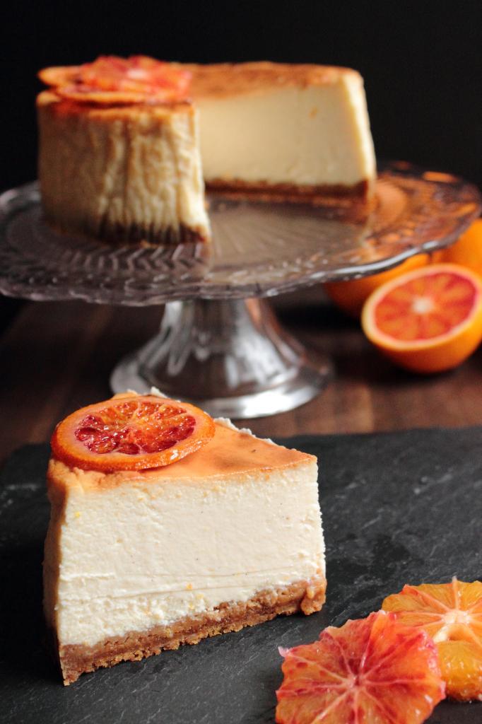 20 Blood Orange Recipes to Make Winter More Bearable ...