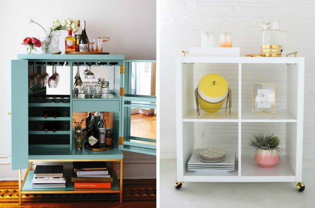 16 Things You Can Totally DIY from Anthrou2019s Spring Home Collection : Brit + Co