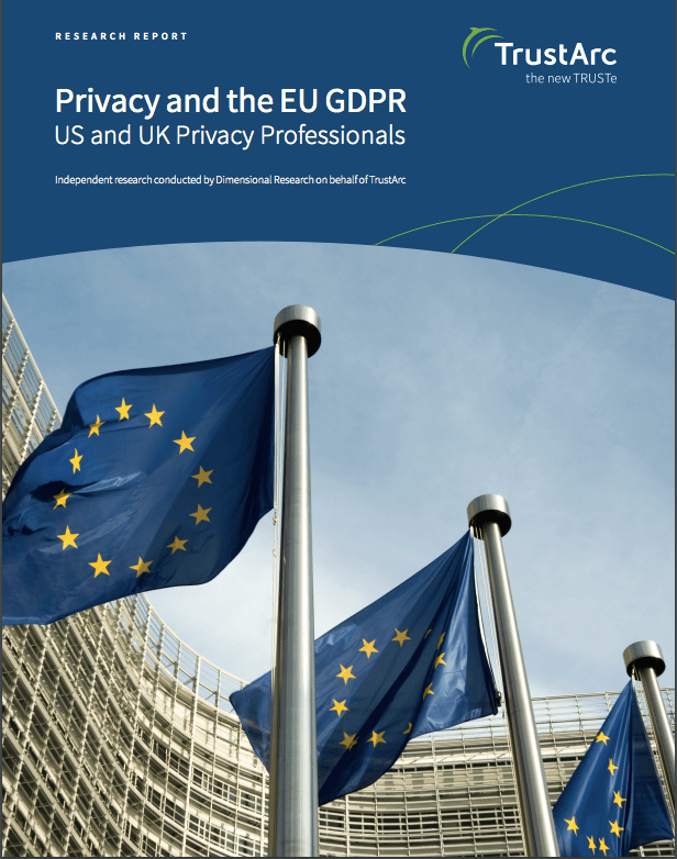 GDPR Research Report
