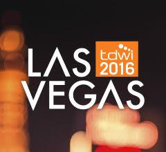 TDWI Las Vegas