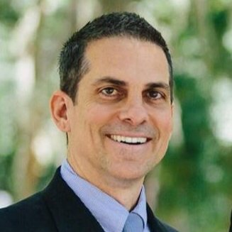 Kevin Colón, Striim Vice President of Sales, East