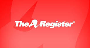 The Register UK
