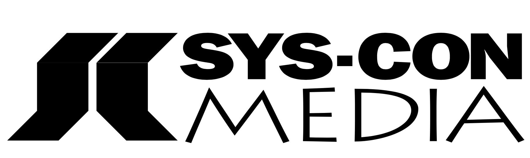 Sys-Con Media Logo