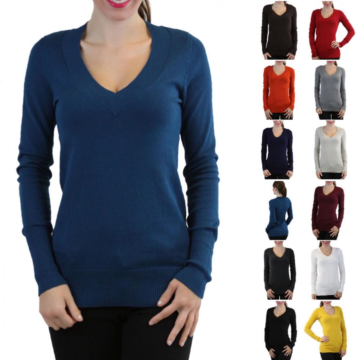 Cardigans/Sweaters - Tops - Women