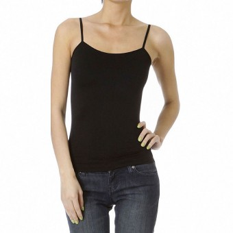 Women's Sexy Seamless Shaping Tank Top Camisole Undershirt Shapewear
