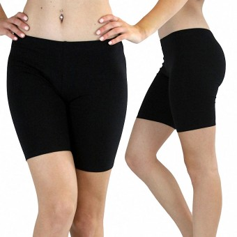 Women's Comfortable Exercise Sport Running Athletic Wear Shorts
