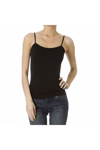 Women's Sexy Seamless Shaping Tank Top Camisole Undershirt Shapewear
