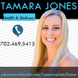 Tamara Jones profile photo