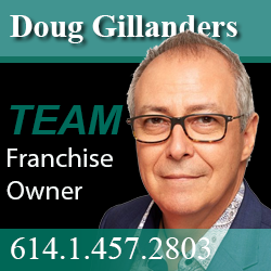 Doug Gillanders profile photo