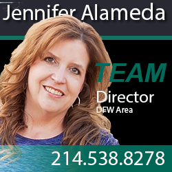 Jennifer Alameda, Director profile photo