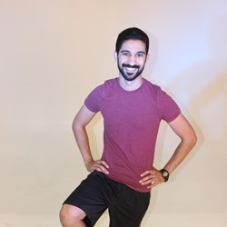 Omid Vojdani profile photo