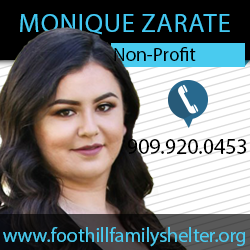 Monique Zarate profile photo