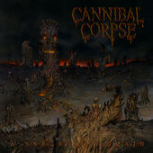 Cannibal Corpse : A Skeletal Domain