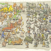 Dance Gavin Dance : Instant Gratification