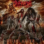 Kreator : Dying Alive