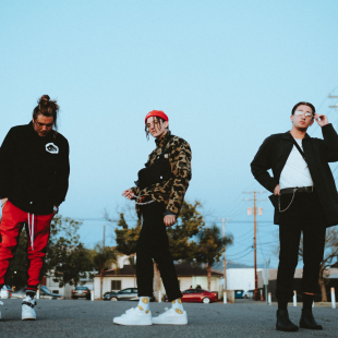 Chase Atlantic