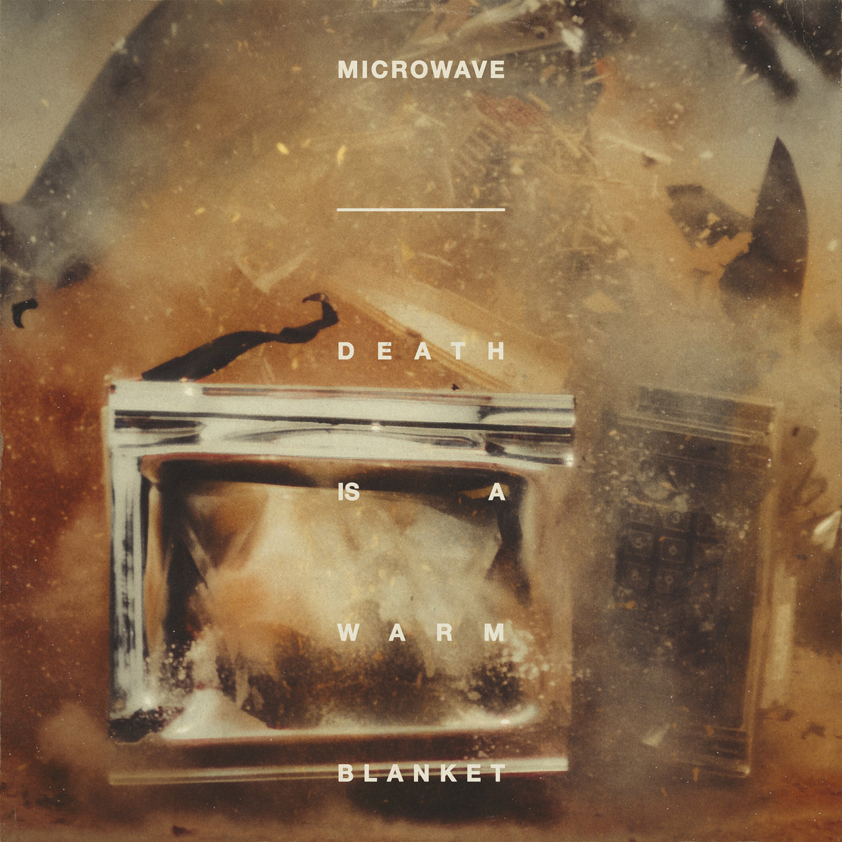 Microwave : Stovall