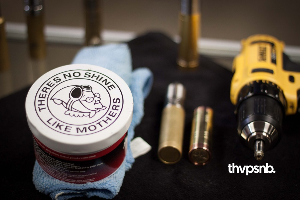 The Essentials: How To Polish Your Tube Mod