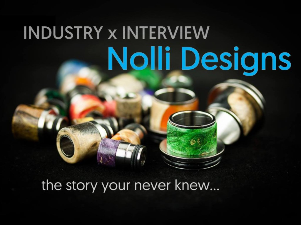 Industry Interview: Nolli The Story You Never Knew