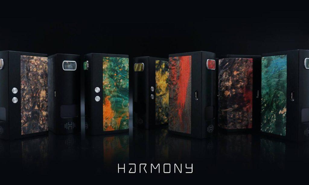 HARMONY Box