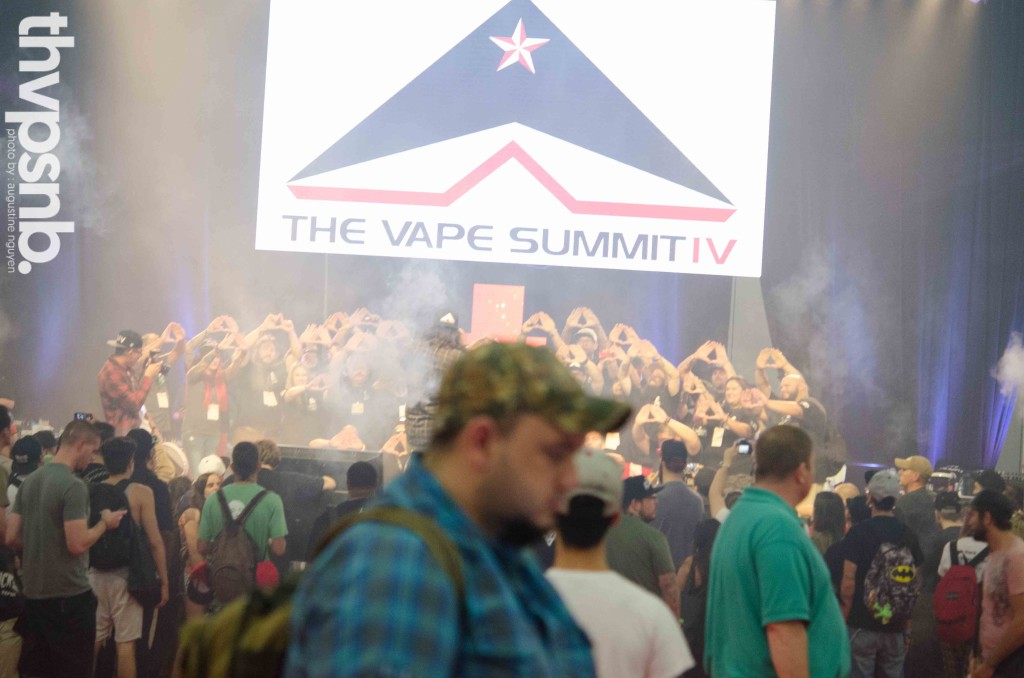 Recap of The Vape Summit IV Part 4