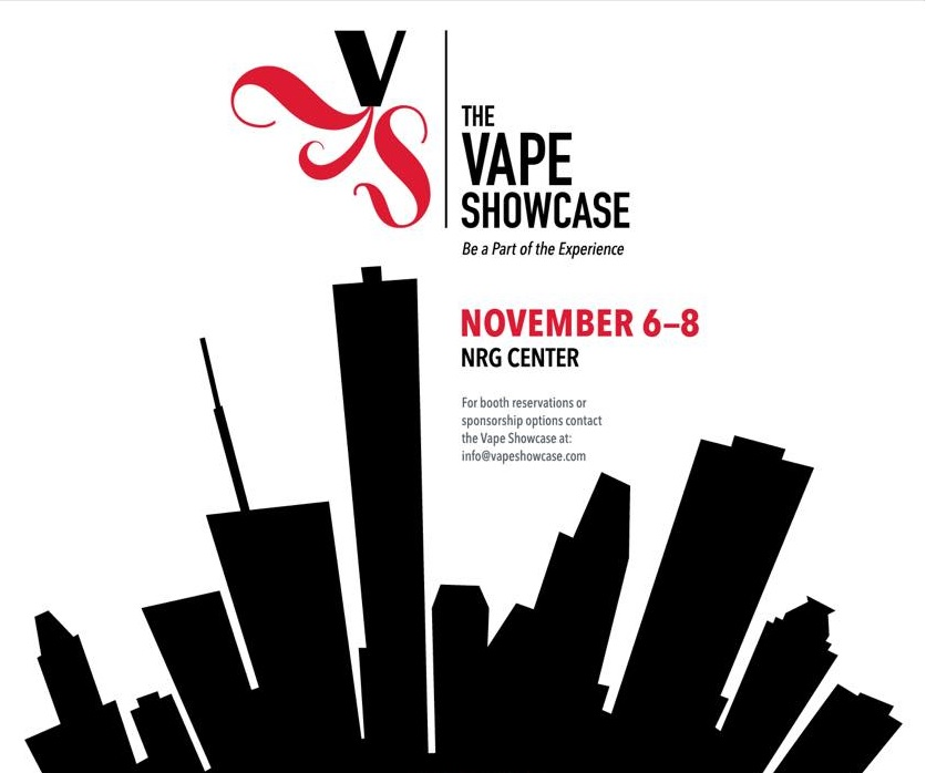 "The Vape Showcase – The Marketplace ""List Of Confirmed Modders"""