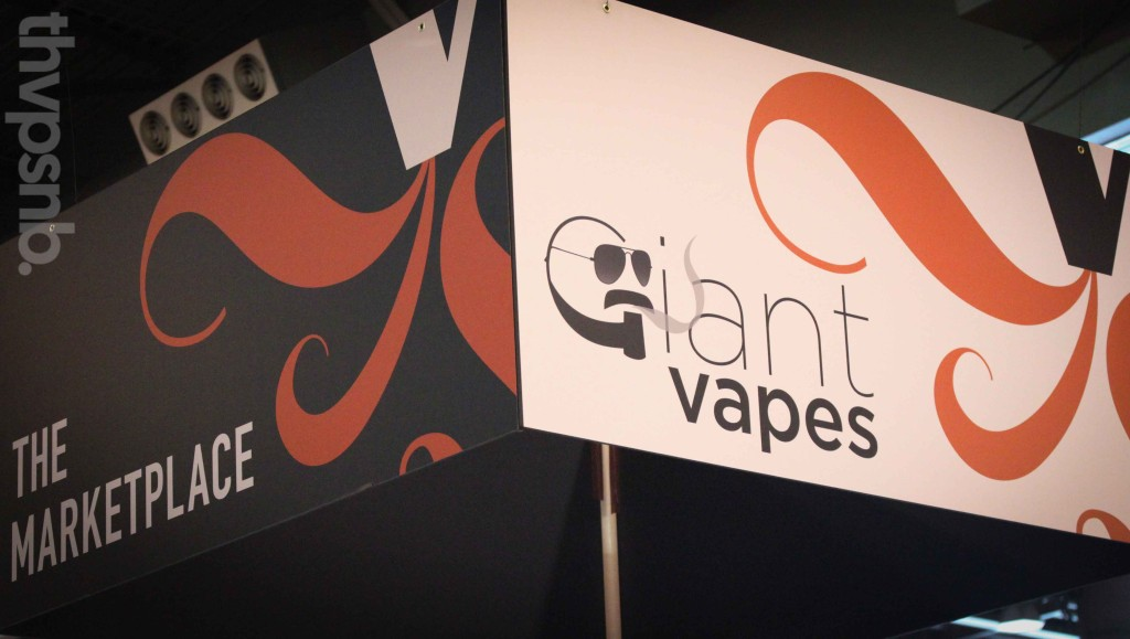 PREVIEW OF THE RECAP OF THE VAPE SHOWCASE