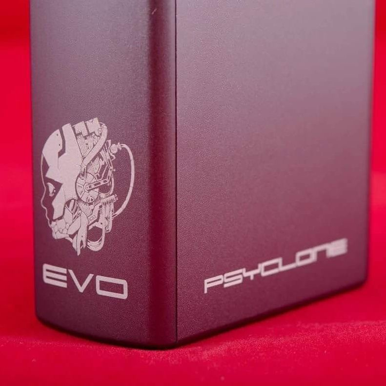 Selected Winner! Psyclone EVO