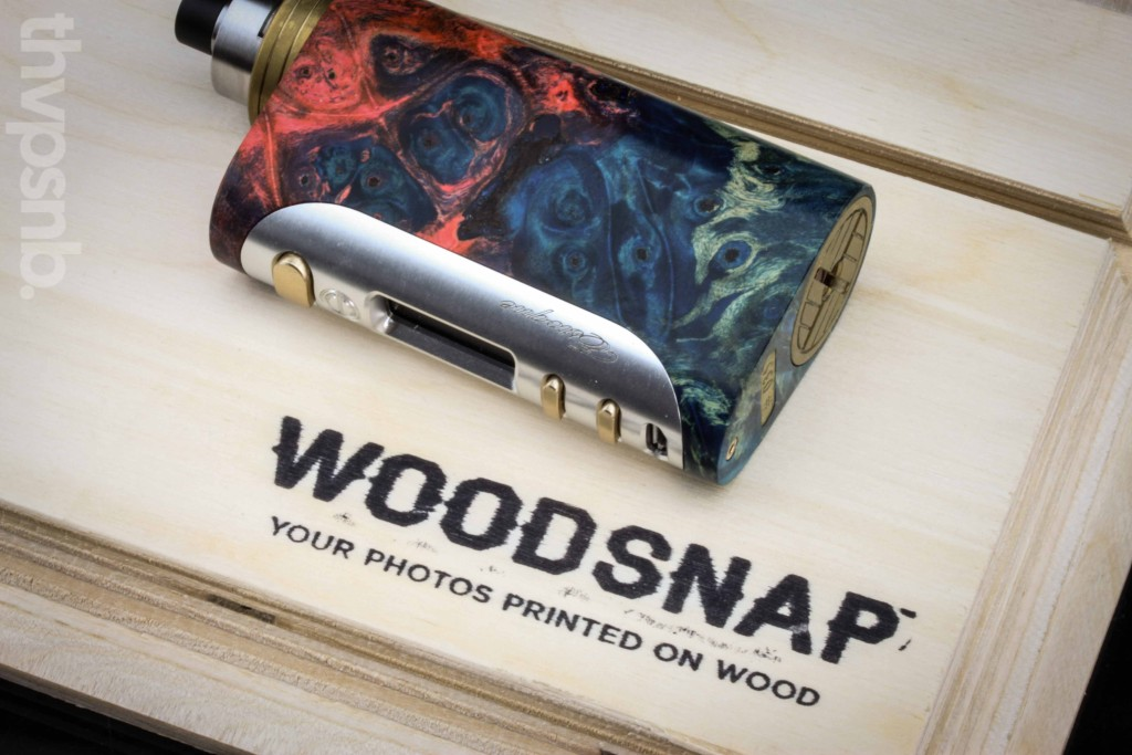 Oh! WoodSnaps!