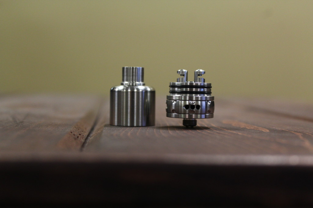 Snapdragon V1 RDA by Eden Mods