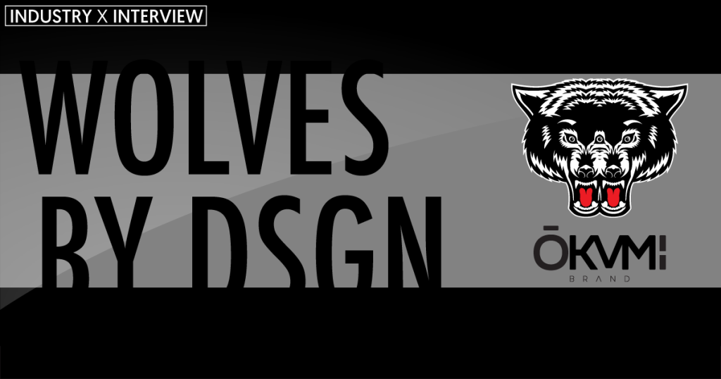 OKVMI Brand – Wolves by Design