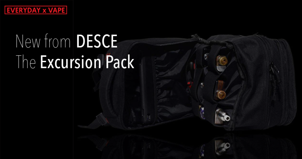 NEW Coming Soon From DESCE