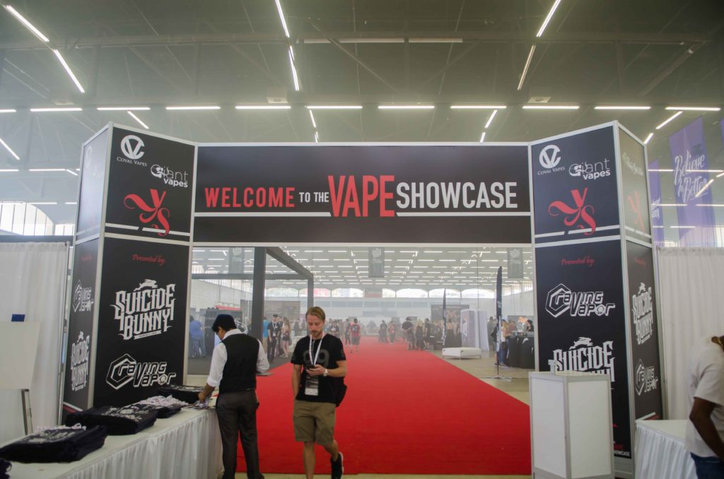 The Vape Showcase Dallas – ICYMI