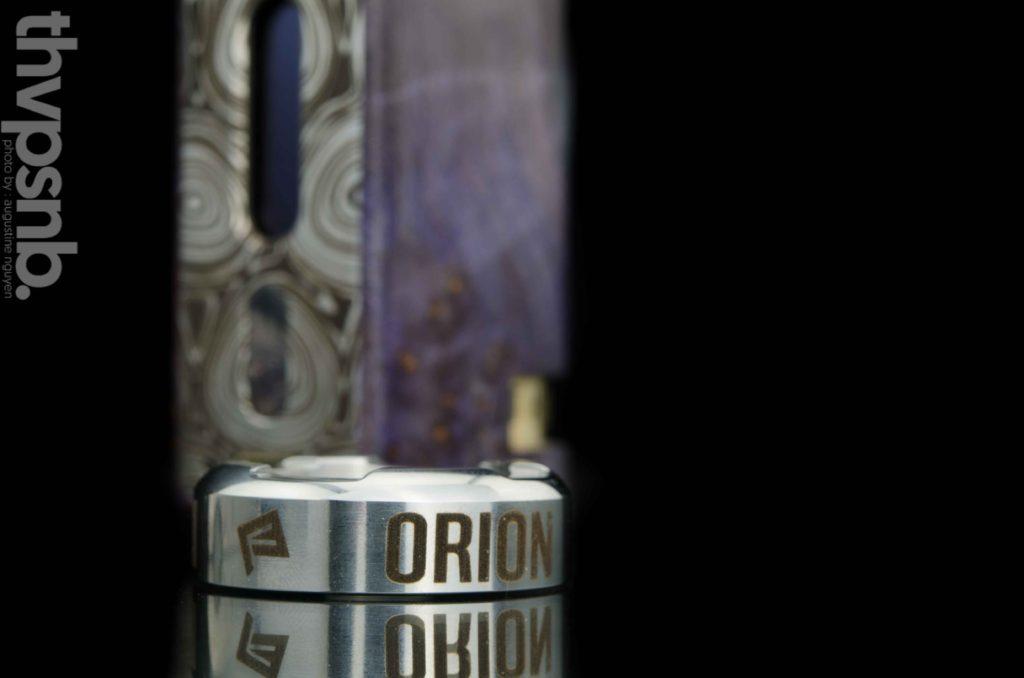 Thir13en Concepts - Orion Ring