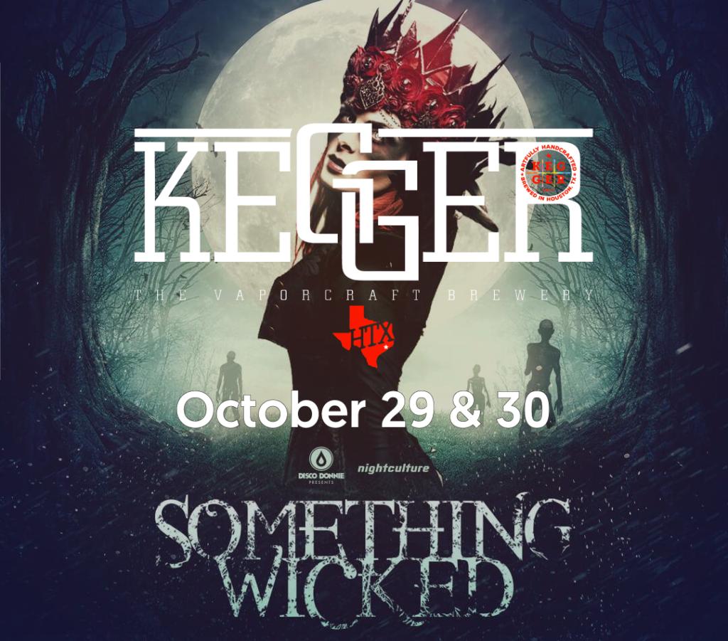 Music Festivals and Vaping Feat. Kegger Vapor Craft
