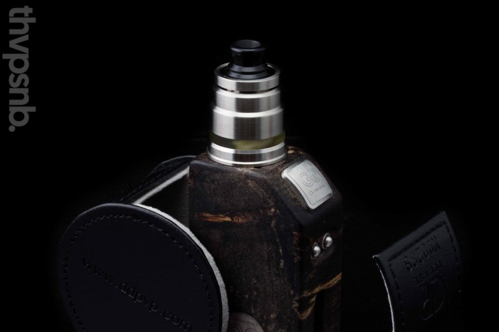 ONE RDTA BY DDP VAPE – MALAYSIA ONE PIECE AT A TIME