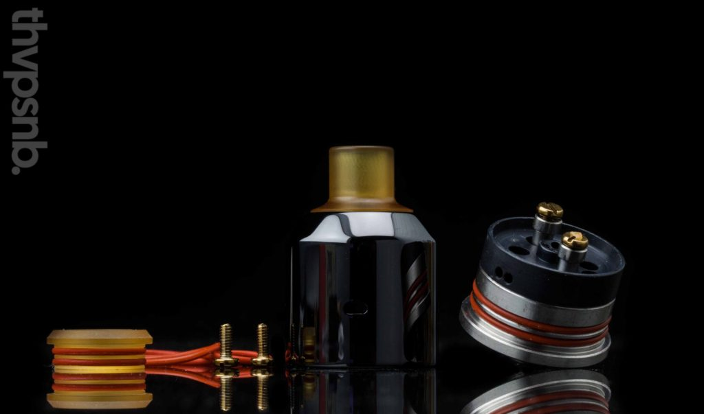 ES-Z Taiwan's First Atomizer